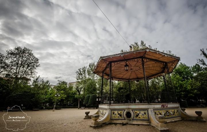 Parque de San Julián