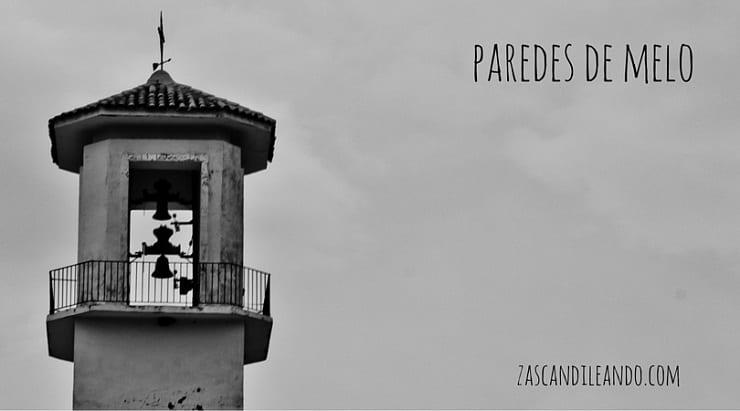 Post de Zascandileando de Paredes de Melo (Cuenca)
