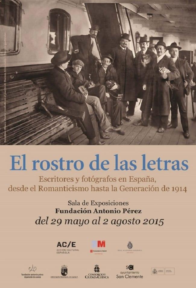 El Rostro de las Letras en Cuenca