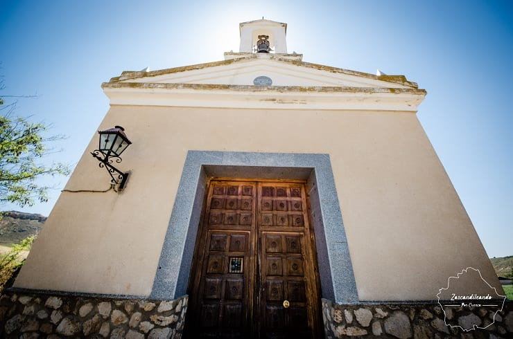Ermita de San Roque, Cuenca