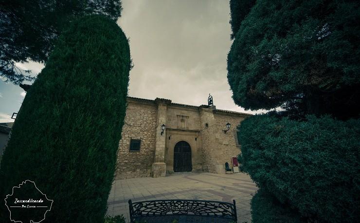 Ermita_San_Sebastian_Mota_Cuervo_Zascandileando