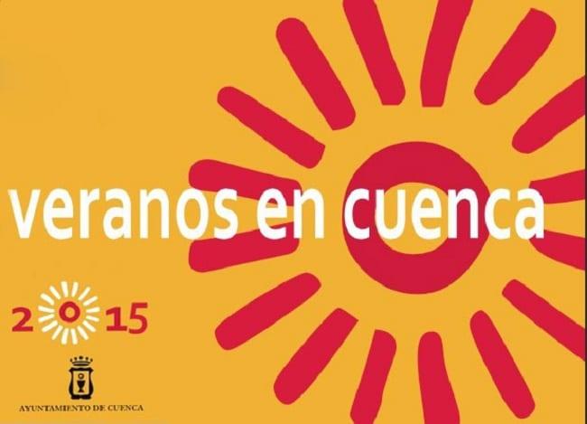 Actividades de los Veranos de Cuenca 2015
