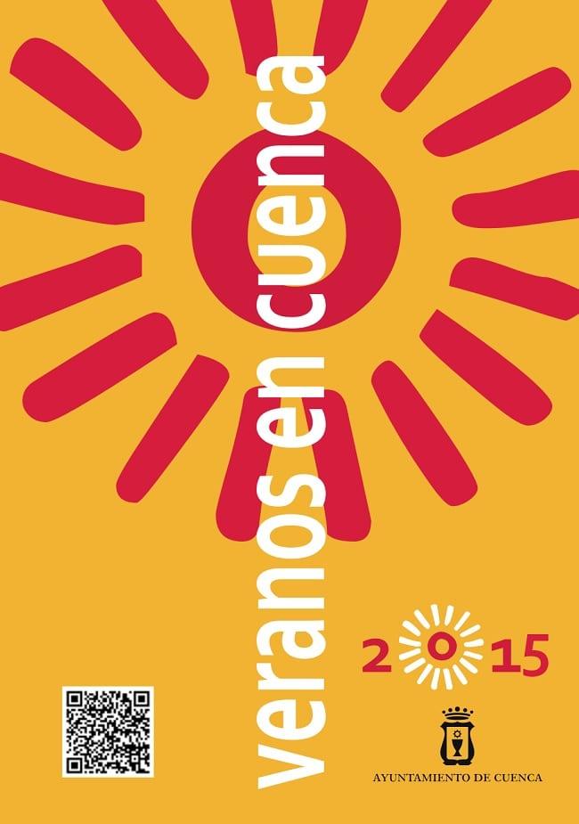 Veranos de Cuenca 2015