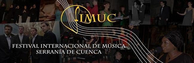 Festival Internacional de Música Serranía de Cuenca 2015