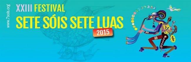 XXIII Festival Sete Sois Sete Luas
