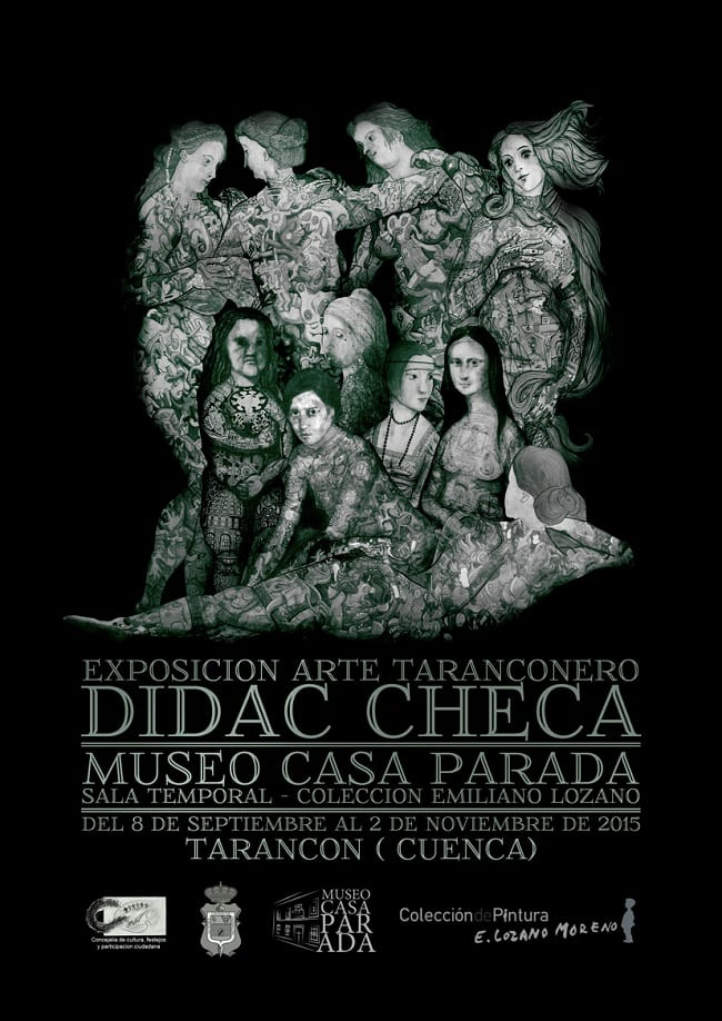 Arte Taranconero de Didac Checa