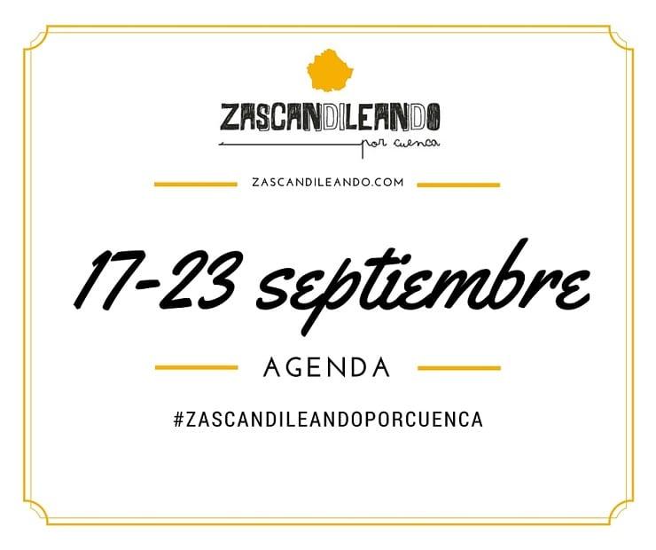 Qué hacer en la provincia de Cuenca del 17 al 23 de septiembre