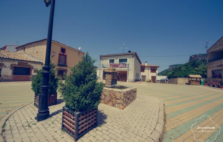 Plaza_Uña_Cuenca