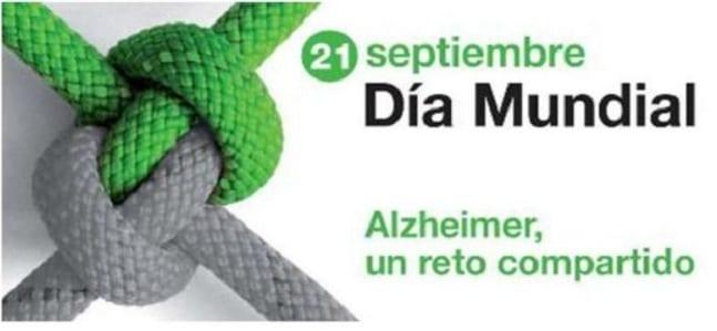 Día Mundial del Alzheimer 2015