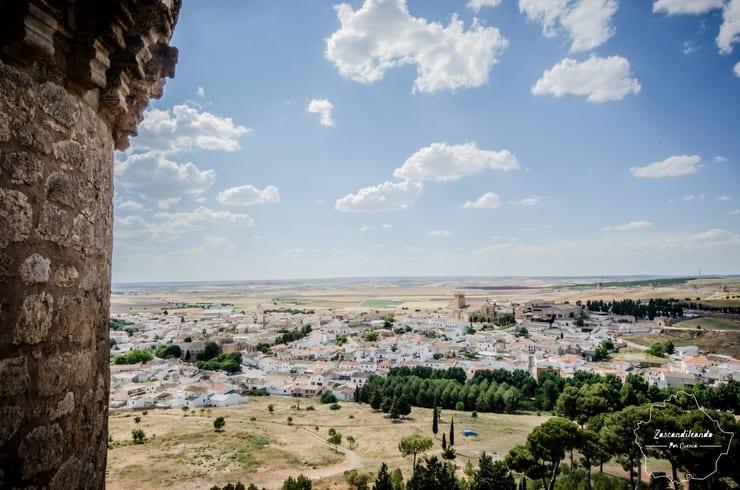 Vistas_pueblo_Belmonte_panoramica_castillo