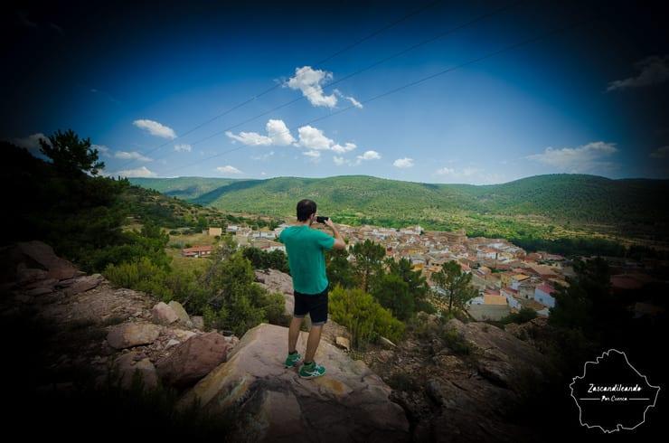 Vistas de Villar del Humo
