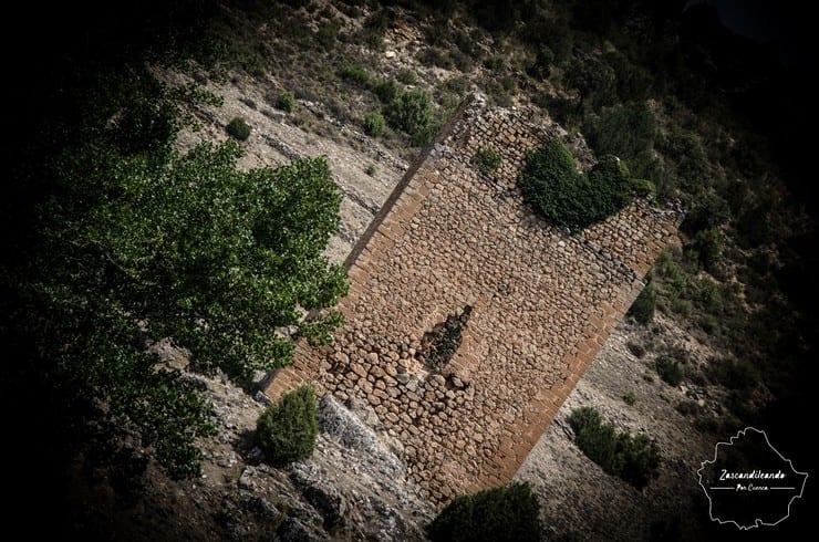 Torre Barrachina en Villar del Humo