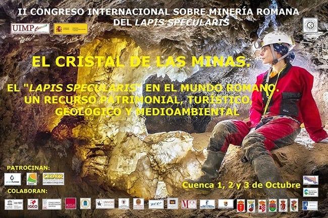 II Congreso Internacional sobre Mineria Romana