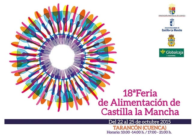 18ª Feria de Alimentación de Castilla-La Mancha, en Tarancón