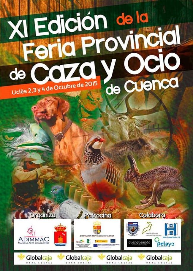 Feria_Provincial_Caza_Ocio_Cuenca_Ucles