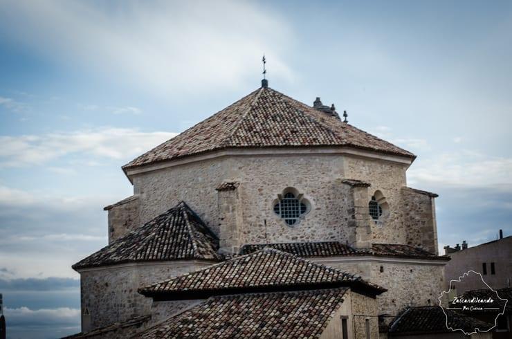 Iglesia de San Pedro, Cuenca