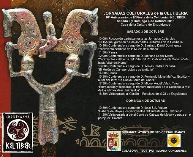 Jornadas_Culturales_Celtiberia_Keltiber_Enguidanos_Cuenca