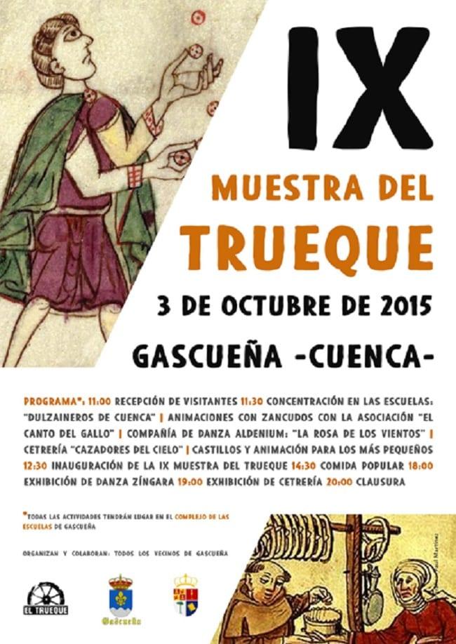 Muestra_Trueque_Gascueña_2015