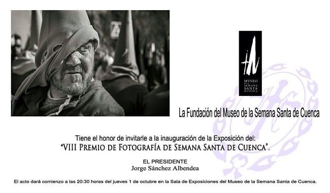 Premio_Fotografia_Semana_Santa_Cuenca