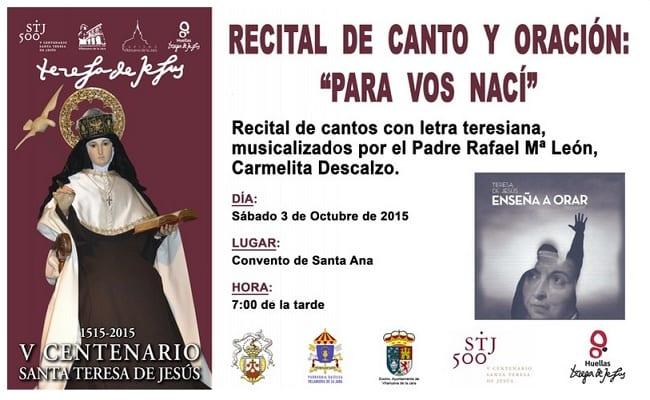 Recital_Canto_Gascueña_Para_Vos_Naci