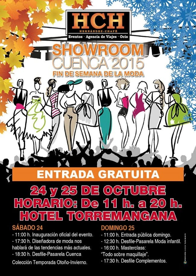 Showroom Cuenca 2015