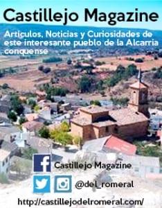 Castillejo Magazine
