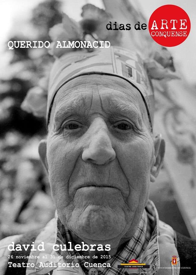David Culebras, exposición en Cuenca