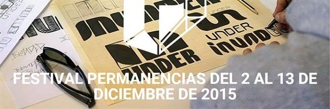 Permanencias 2015 en Cuenca