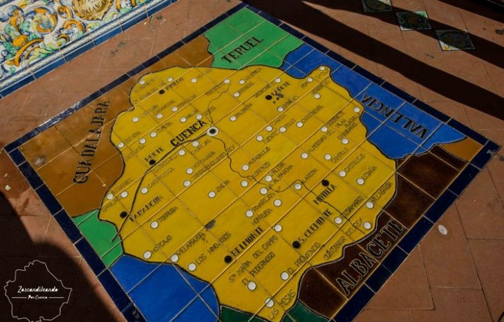 mapa_cuenca_plaza_españa_sevilla