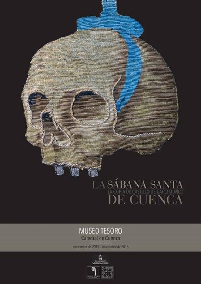La sábana santa de Cuenca, exposición