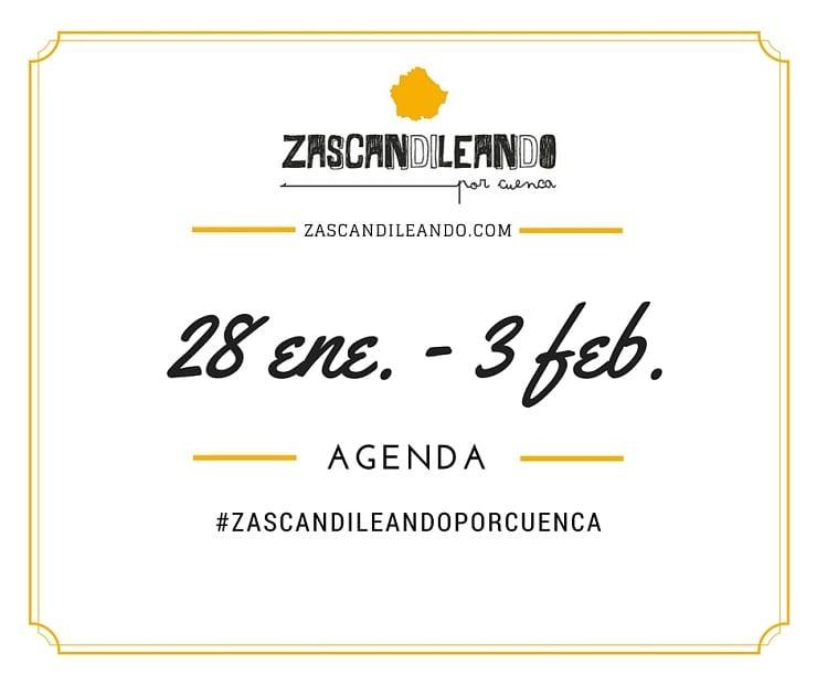 Agenda_Ocio_Cuenca_28_enero_5_febrero_2016
