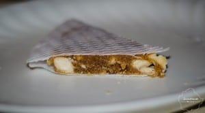 Alajú, dulce tipico de la provincia de Cuenca