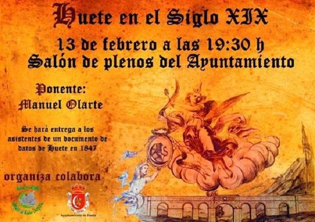 Huete_Siglo_XX