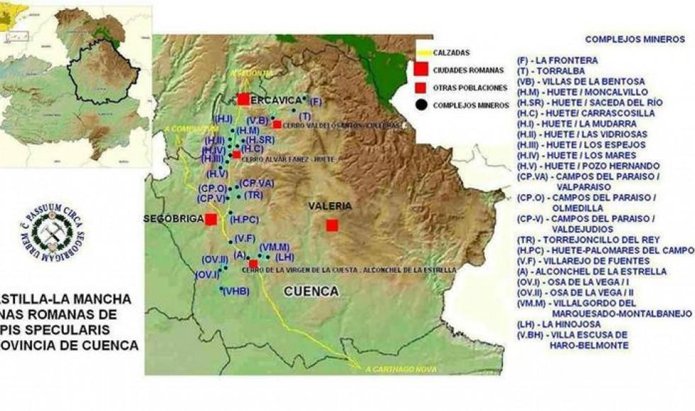 Mapa_minas_lapis_specularis_Cuenca