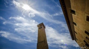 Torre Mangana de Cuenca