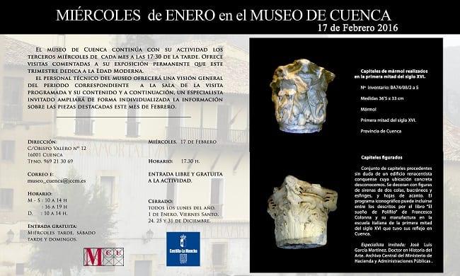 Visitas_comentadas_museo_Cuenca_17_feb_2016