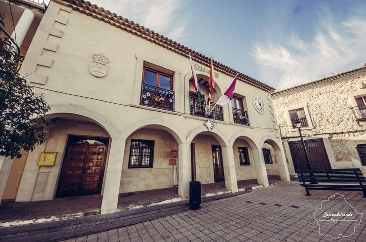 Ayuntamiento de La Pesquera
