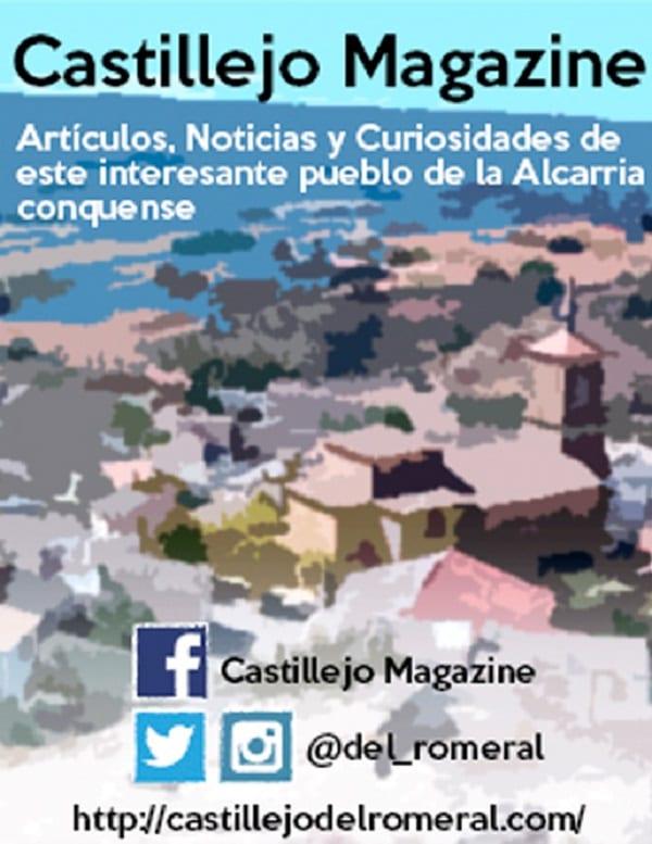 Medio local de Castillejo del Romeral