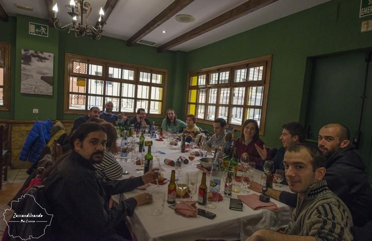 CocidoDay 2016 en Cuenca