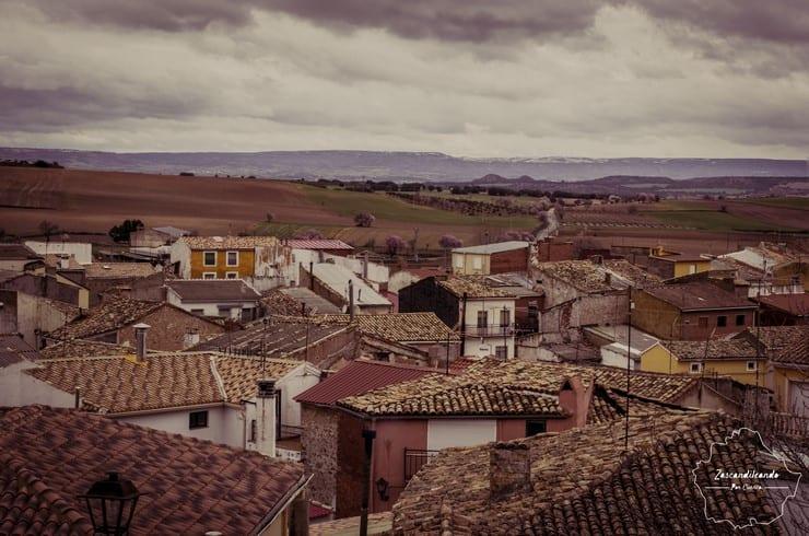 Canalejas del Arroyo es uno de los pueblos más hermosos de la Alcarria de Cuenca