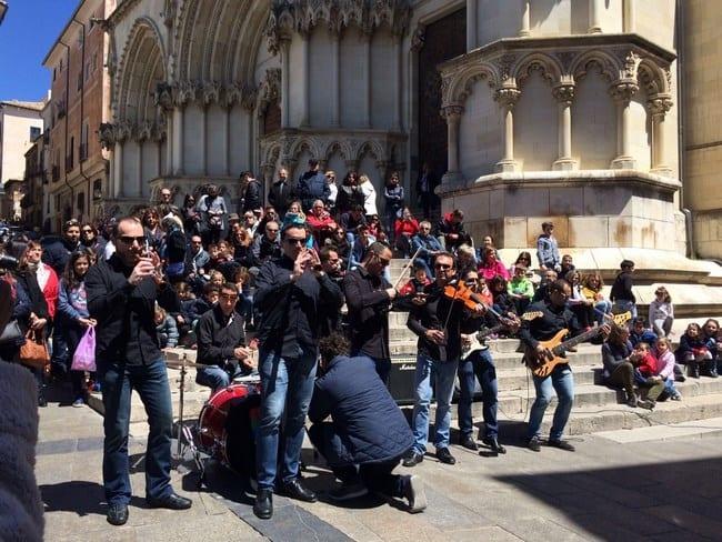 Concierto de Cuenca es Música