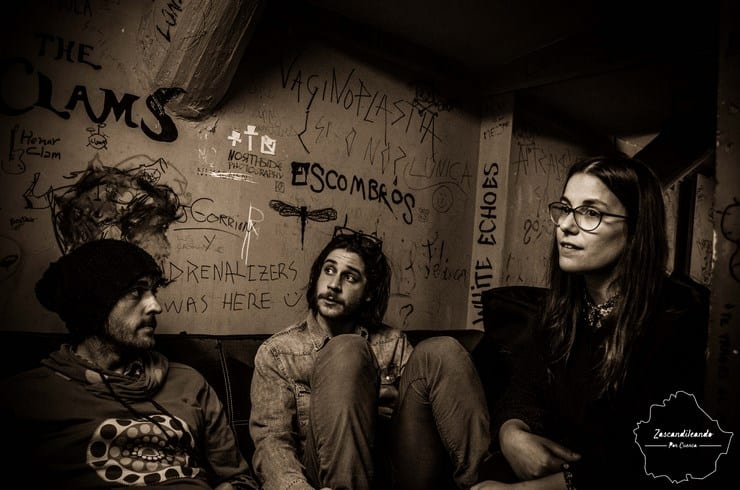 Fizzy Soup. grupo de música de orígenes conquenses