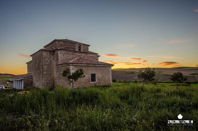 Ermita de Fuentes (Villarejo de Fuentes)