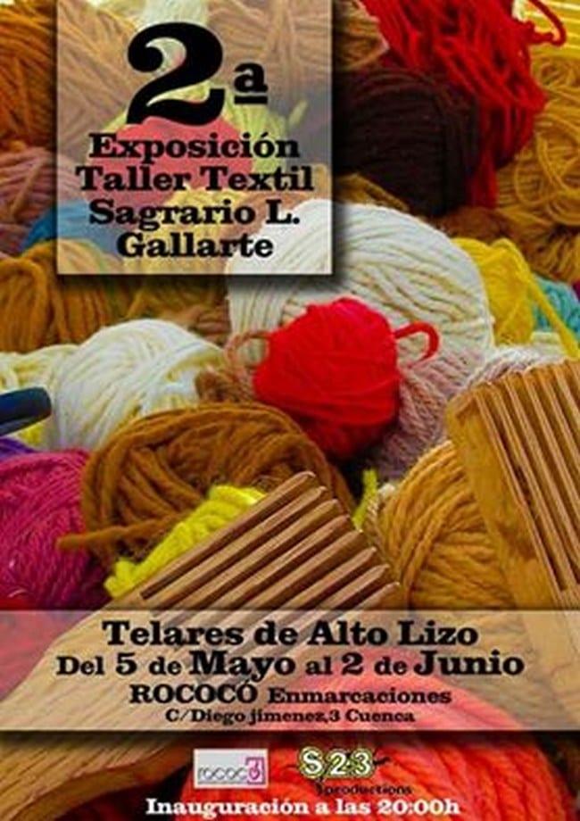 Exposicion_textil_Sagrario_Gallarte