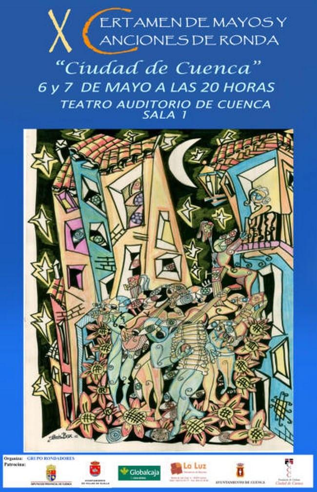 certamen_mayos_auditorio_Cuenca
