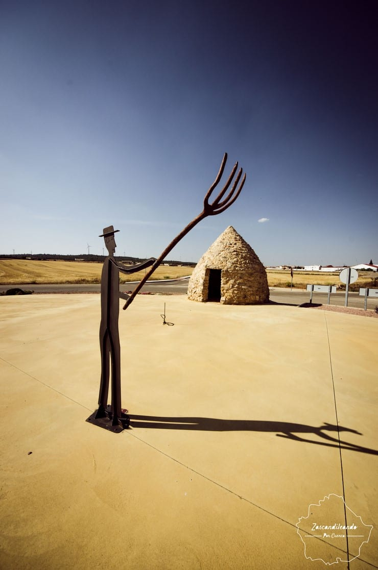 Esculturas Campillo Altobuey
