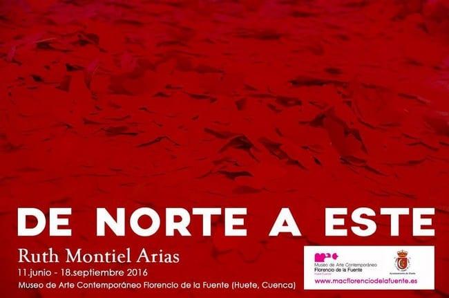 Exposición de Ruth Montiel Arias