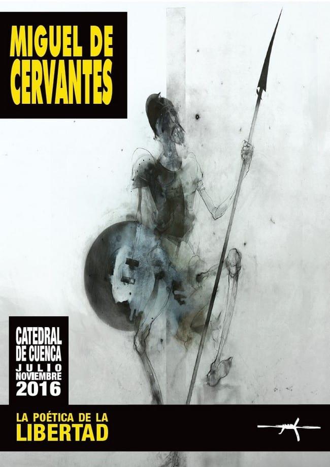 Cervantes y la Libertad