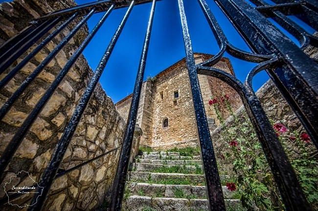 Iglesia de Buenache de la Sierra