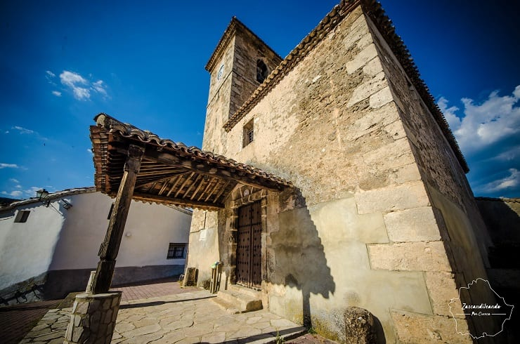 Iglesia_Parroquial_San_Martin_Obispo_Fuertescusa